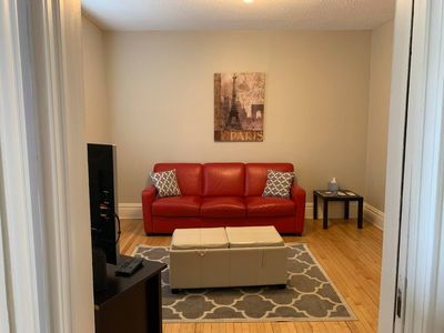 Photo for Clean & Spacious 4 bedroom Central to Action!