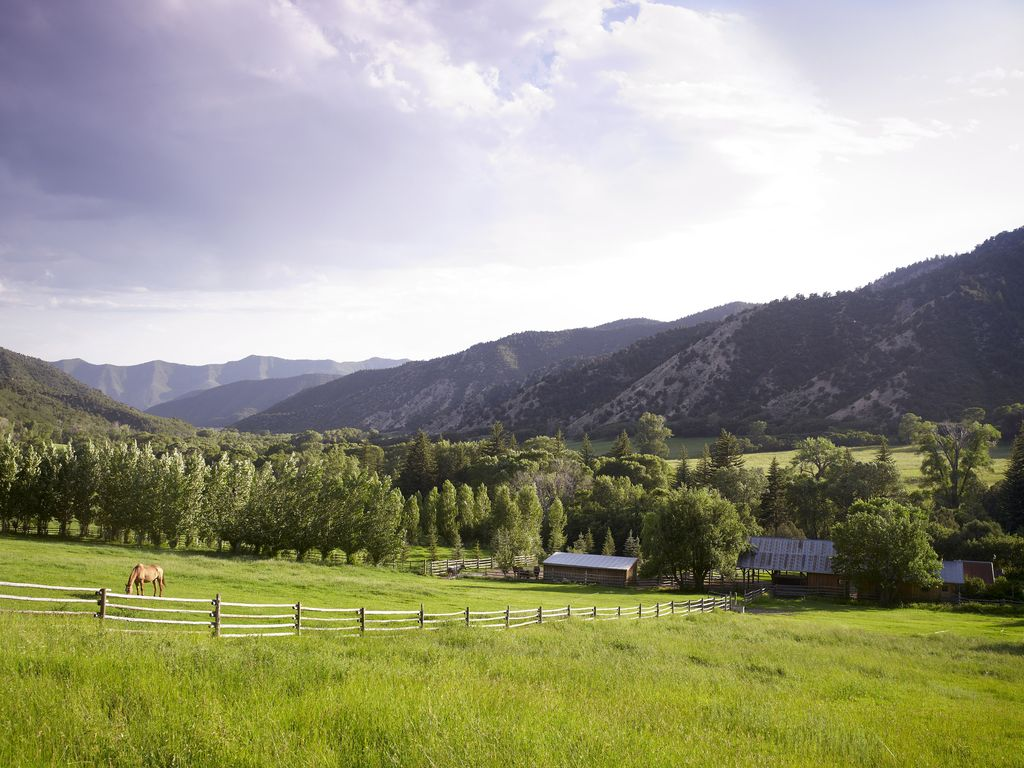 End Of The Road Ranch Secluded Setting Sp Vrbo