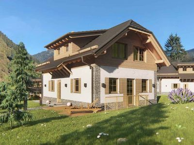 Photo for Beautiful detached chalet with sauna, near the ski lift.