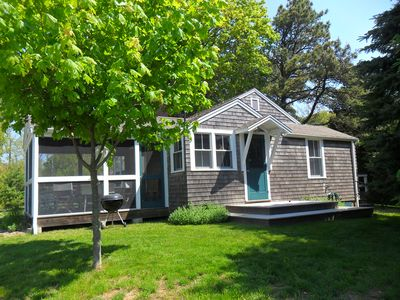 Photo for 2BR House Vacation Rental in Eastham, Massachusetts