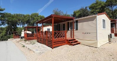 Photo for Holiday home for 6 guests with 32m² in Biograd na Moru (94949)