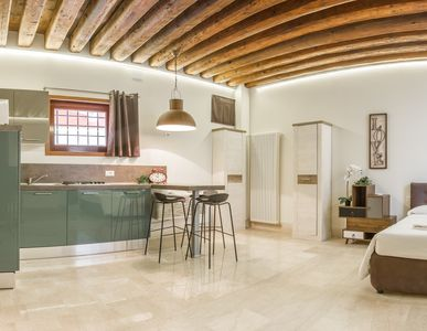 Photo for Venice Luxury Palace 2 - Apartment for 2 people in Venice