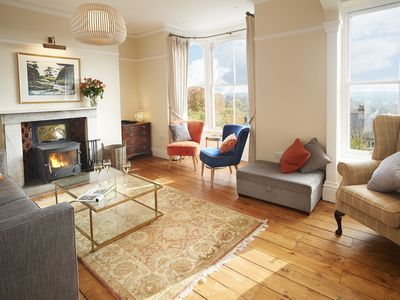 Photo for Sparrows North boasts breathtaking views over Buxton and the Derbyshire Peaks.