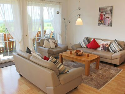 Photo for Vacation home Gabriele in Dittishausen - 8 persons, 3 bedrooms