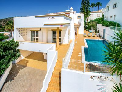 Photo for Vacation home Villa Albufeira FAMILY in Albufeira - 10 persons, 4 bedrooms