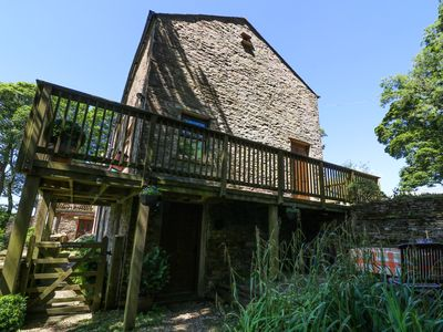 Photo for CHESTNUT, pet friendly, luxury holiday cottage in Alston, Ref 905622