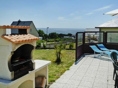 Photo for holiday home, St. Nic-Pentrez  in Finistère - 6 persons, 3 bedrooms