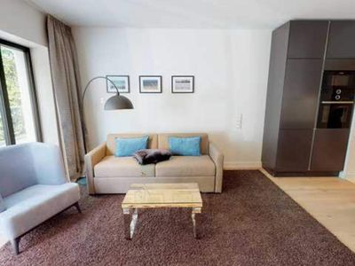 Photo for 1BR Apartment Vacation Rental in Timmendorfer Strand