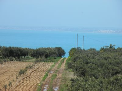 Photo for House Ragana peaceful oasis 5 minutes from the sea