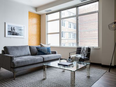 Photo for Sonder | SoWa | Modern 2BR + Kitchen