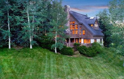 Photo for The Holden Estate: A 5bd/5.5ba Ski-in/Out Retreat on Golf Course