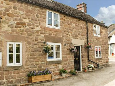 Photo for Bedehouse Cottage, CROMFORD