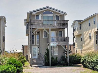 Photo for 6 Bedroom with Great Views and 100 yards to Beach Access