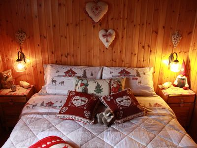 Photo for 2BR Chalet Vacation Rental in Pila, Valle d'Aosta