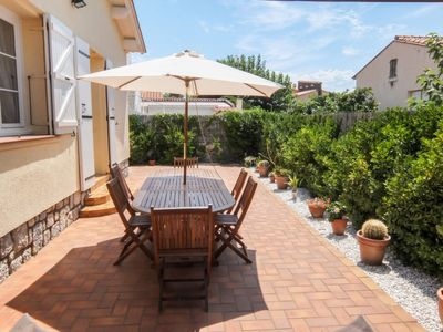 Photo for Vacation home Villa Perle du Littoral in Saint Cyprien - 6 persons, 3 bedrooms