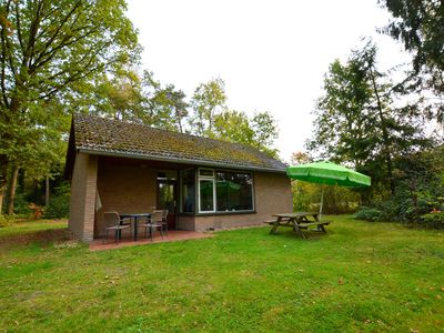 Photo for Tranquil Holiday Home in North Limburg with Garden