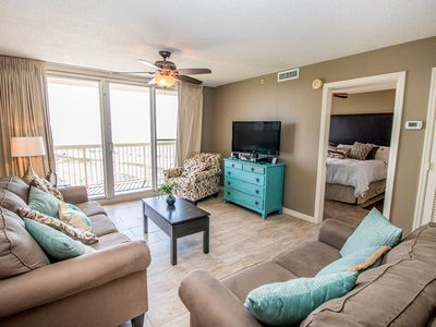 Photo for Resorts of Pelican Beach, Gulf View, 0714 Condominium