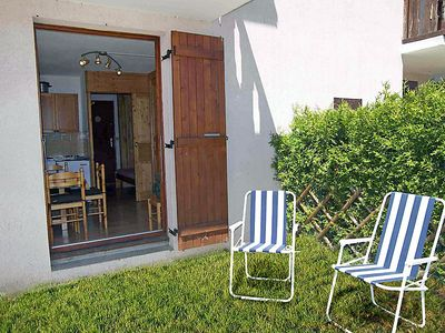 Photo for Apartment Plein Soleil in La Toussuire - 3 persons, 1 bedrooms