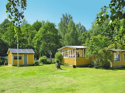 Photo for Vacation home Ferienhaus (SDM120) in Södermanland - 6 persons, 3 bedrooms