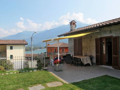 Photo for Vacation home Casa Moira (GLA155) in Gera Lario - 4 persons, 2 bedrooms
