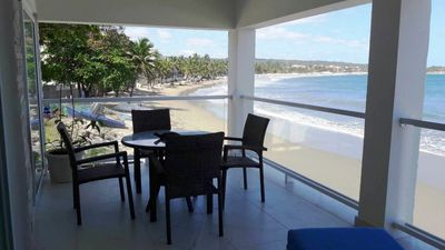 Photo for 2BR Apartment Vacation Rental in Cabarete, Puerto Plata