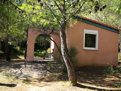 Photo for VVF Villages The Clos des Cigales *** - 2 Rooms 5 People