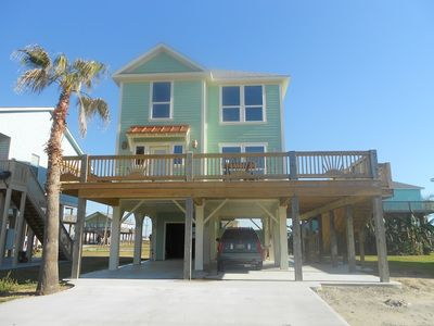 Photo for Ohana - 3 Bedroom, 2.5 Bath, Sleeps 15.