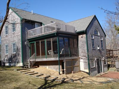 Photo for 4BR House Vacation Rental in Oak Bluffs, Ma