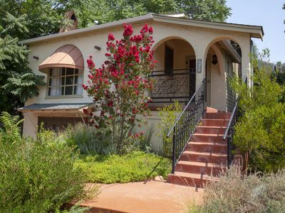 Photo for Enolas Cottage - Restored 1940's Quaint Cottage in the Heart of Sutter Creek