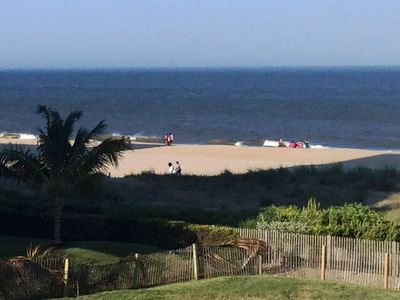 Photo for Ocean View (Sand, Surf, and Sea)  -Remodeled 1BR 1BA Condo w/High End Touches
