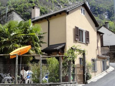 Photo for Holiday house Avegno for 2 - 5 persons with 3 bedrooms - Holiday house