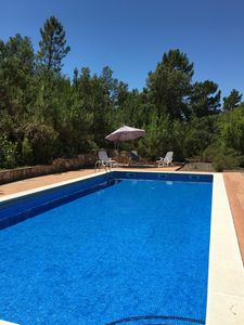 Photo for Luxurious Spacious Villa On The Golf Costa Brava, heated pool on request