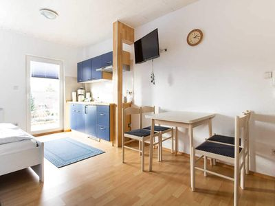 Photo for Apartment Strandkorb - Holiday Village Slawitsch