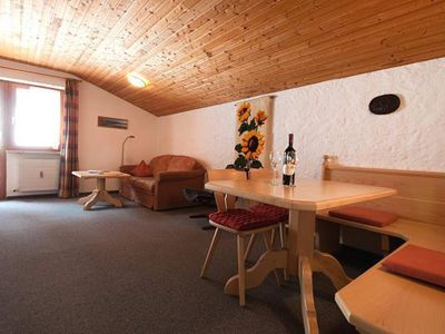 """Photo for Apartment - 1 bedroom shower / WC no. 1 """"Enzian"""" - Berghof fields"""