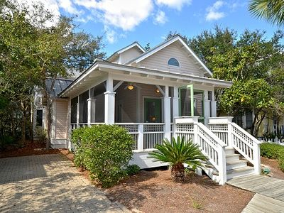 3br Cottage Vacation Rental In Santa Rosa Beach Fl Florida 259200