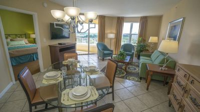 Photo for 1BR Suite Half a Mile from Bonaventure Country Club