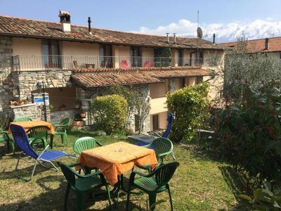 Photo for Holiday apartment Tremosine for 2 - 4 persons with 1 bedroom - Holiday apartment