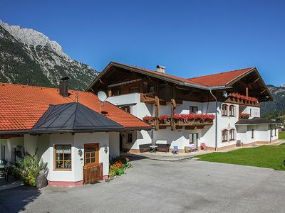 Photo for A well kept, pleasantly furnished holiday home in Tyrol.