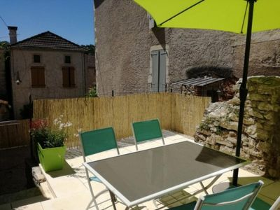 Photo for Gite Luzech, 2 bedrooms, 5 persons
