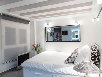 Photo for Apartment 4 in the center of Cannes