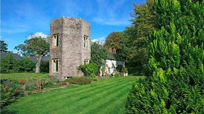 Photo for The Tower - One Bedroom House, Sleeps 2