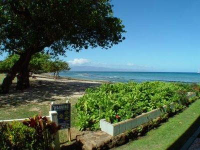 Photo for Hale Kai #103 - Your Home by the Sea in West Maui