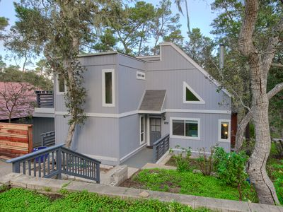 Photo for Whispering Pines: 3  BR, 2  BA House in Cambria, Sleeps 6