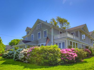 Photo for 5BR House Vacation Rental in Barnstable, Massachusetts
