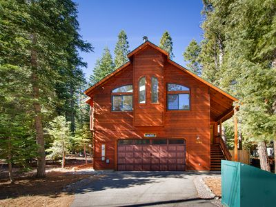 Photo for Tahoma Charm - New Construction - Open Concept 3 BR with Private Hot Tub