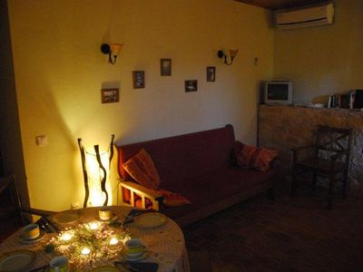 Photo for Holiday apartment Tavira for 2 - 4 persons with 1 bedroom - Holiday apartment