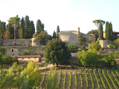 Photo for Campriano and its Limonaia