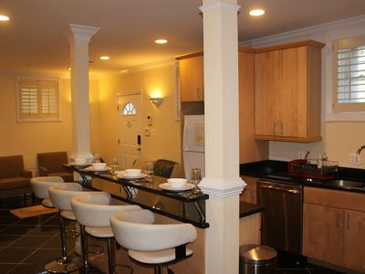 Photo for From $109/Night Columbia Heights Condo 3Bdr FREE Parking!