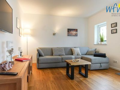 Photo for 1BR Apartment Vacation Rental in Borkum