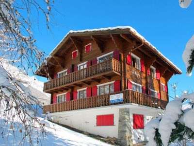 Photo for Apartment Hotel Allalin AG (SAA116) in Saas-Fee - 5 persons, 2 bedrooms